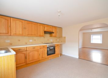 Thumbnail 2 bed flat to rent in Pier Street, Ventnor