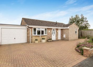 Thumbnail 2 bed detached bungalow for sale in Fleming Close, Bicester