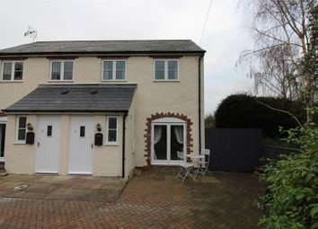 Thumbnail 2 bed semi-detached house for sale in Dockins Hill Way, Plump Hill, Mitcheldean