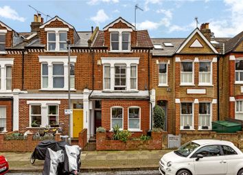 4 bed terraced house for sale in Barmouth Road, Wandsworth, London SW18