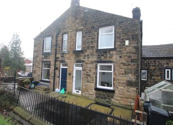 Thumbnail 3 bed end terrace house for sale in Ferney Lee Road, Todmorden, West Yorkshire