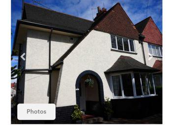 3 bed semi-detached house for sale in Laburnum Avenue, Hull HU8
