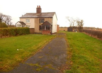 Thumbnail 2 bed semi-detached house for sale in Morris Lane, Halsall