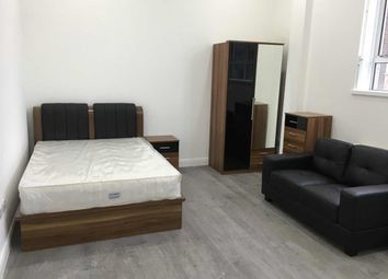 Thumbnail Studio to rent in Station Road, Edgware