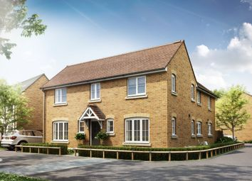 4 bed detached house for sale in Longcot Road, Shrivenham, Swindon SN6