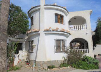 Thumbnail 3 bed villa for sale in Calle Paris 2, Quesada, Ciudad Quesada, Valencia