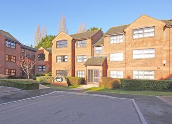 Thumbnail 2 bed flat for sale in Old Mill Close, St. Leonards, Exeter