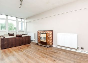 2 bed maisonette for sale in Barringer Square, London SW17