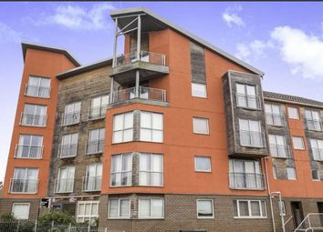 Thumbnail 2 bed flat for sale in Salisbury Street, Liverpool