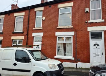 3 bed terraced house to rent in Wham Street, Heywood OL10