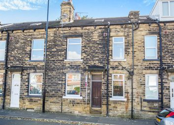 Thumbnail 2 bedroom terraced house for sale in Broad Lane, Kirkstall, Leeds