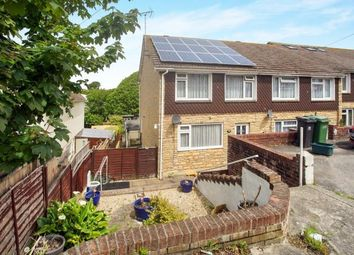 Thumbnail 3 bed end terrace house for sale in Weymouth, Dorset, Weymouth