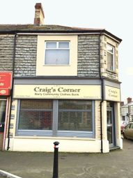 Thumbnail Property to rent in Holton Road, Barry