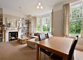 Thumbnail 2 bed flat to rent in Harvist Road, Queens Park, London