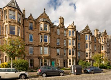 Thumbnail 3 bed flat for sale in 115/4 Warrender Park Road, Marchmont, Edinburgh