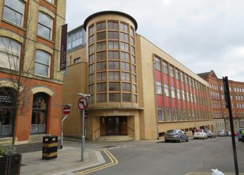 Thumbnail 2 bed flat for sale in Guildhall Road, Northampton