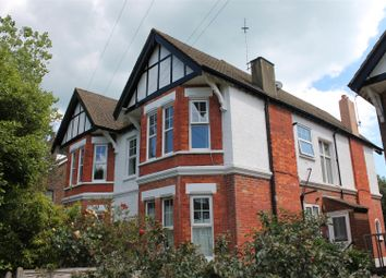 Thumbnail 2 bedroom flat to rent in Buckhurst Road, Bexhill-On-Sea