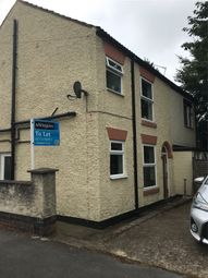 Thumbnail 2 bed shared accommodation to rent in Mill Road, Marlpool, Heanor, Derbyshire