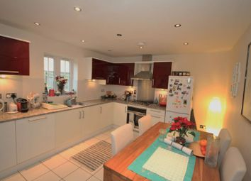 Thumbnail 3 bedroom terraced house to rent in Whitehead Way, Buckingham