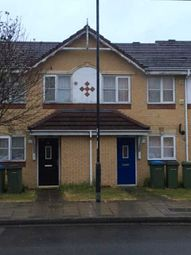 Thumbnail 2 bedroom terraced house to rent in Grasshaven Way, London