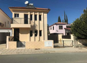 Thumbnail 3 bed link-detached house for sale in Odysseaas Street, Oroklini, Larnaca, Cyprus