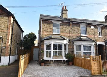 Thumbnail 3 bed semi-detached house for sale in Gibbon Road, Kingston Upon Thames