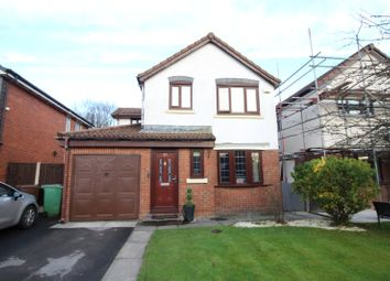 3 bed detached house for sale in Waterside Close, Radcliffe, Manchester, Greater Manchester M26