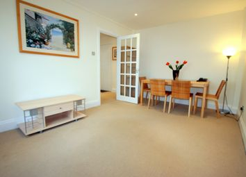 Thumbnail 1 bed flat to rent in Langford Court, Abbey Road, St John's Wood