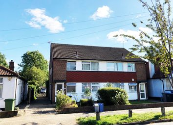 2 bed maisonette for sale in Charterhouse Avenue, Wembley HA0