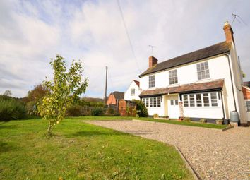 Thumbnail 3 bed semi-detached house to rent in Alfrick, Worcester