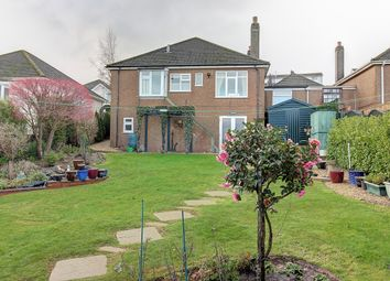 Thumbnail 3 bed detached house for sale in Stanborough Road, Plymstock, Plymouth