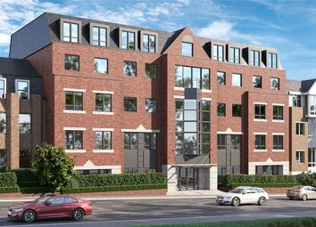 Thumbnail 1 bedroom flat for sale in 207-215 London Road, Camberley, Surrey