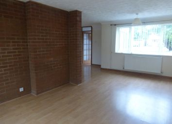 Thumbnail 4 bed detached house to rent in Hyholmes, Bretton, Peterborough