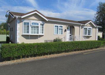 Thumbnail 2 bed mobile/park home for sale in Anchor Park (Ref 5909), Snettisham, Kings Lynn, Norfolk