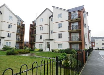 Thumbnail 2 bed flat to rent in Poppleton Close, Earlsdon, Coventry, West Midlands