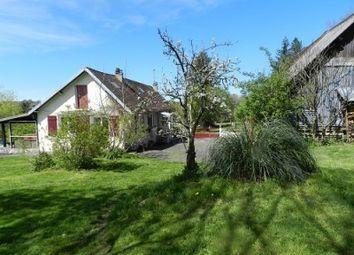 Thumbnail 4 bed property for sale in Coussac-Bonneval, Haute-Vienne, France
