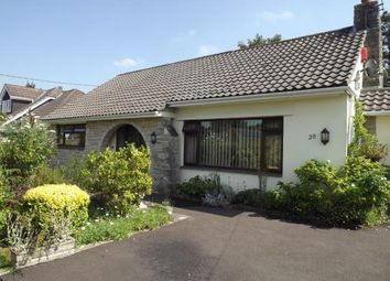 Thumbnail 3 bed property for sale in Oaks Drive, St. Leonards, Ringwood