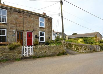 Thumbnail End terrace house for sale in Boslandew Hill, Paul, Penzance, Cornwall