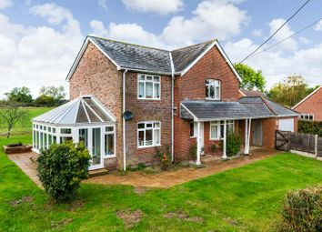 Thumbnail 3 bed cottage for sale in Fritham, Lyndhurst