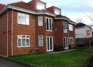 Thumbnail 2 bed flat to rent in Two Bedroom, Two Bathroom Apartment, Reading Road, Winnersh