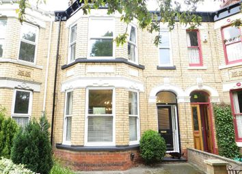 Thumbnail 4 bedroom terraced house for sale in Salisbury Street, Hull