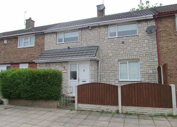 Thumbnail 2 bed terraced house to rent in Dagnall Road, Kirkby, Liverpool