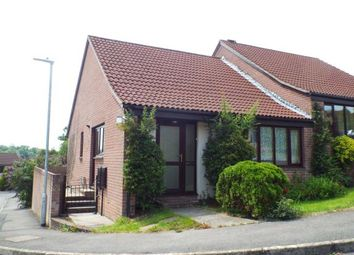 Thumbnail 2 bed bungalow for sale in Dodd Avenue, Wells