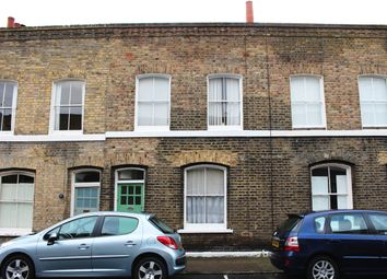 Thumbnail 2 bed terraced house for sale in Wimbolt Street, Bethnal Green