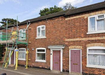 Thumbnail 1 bedroom terraced house for sale in Upper St. John Street, Lichfield