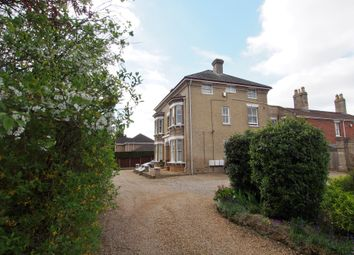 Thumbnail 2 bedroom flat for sale in London Road, Attleborough