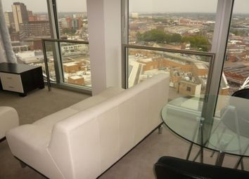 Thumbnail Studio to rent in New Street, Birmingham