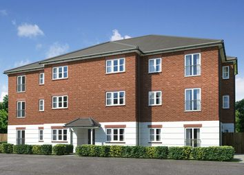 "Thumbnail 2 bed flat for sale in ""Ennerdale"" at Arrowe Park Road, Upton, Wirral"