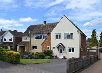 Thumbnail 3 bedroom semi-detached house for sale in Heath Row, Bishop's Stortford