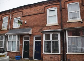Thumbnail 6 bed shared accommodation to rent in George Road, Edgbaston, Birmingham
